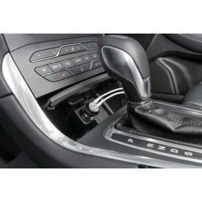 Καλώδιο φόρτισης, αναπτήρας για αυτοκίνητα της WALSER – φθηνή τιμή