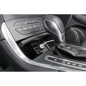 Кабел за зареждане, запалка за кола за автомобили от WALSER - ниска цена