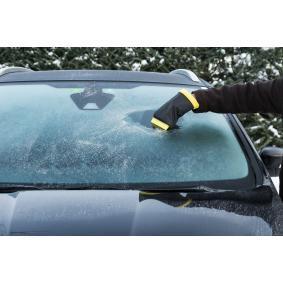 Rascador de hielo para coches de WALSER - a precio económico