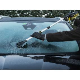 Ice scraper for cars from WALSER - cheap price