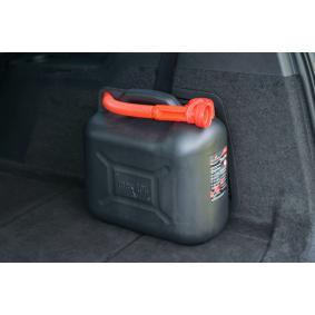 Kanister rezerwowy do samochodów marki WALSER - w niskiej cenie