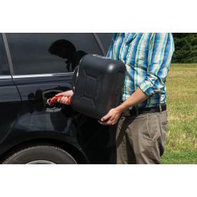 Jerrykannu autoihin WALSER-merkiltä - halvalla