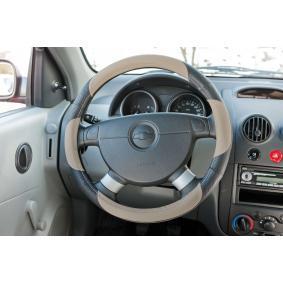 Funda cubierta para el volante para coches de WALSER - a precio económico