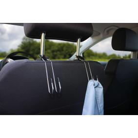 Vaateripustin niskatukeen autoihin WALSER-merkiltä - halvalla