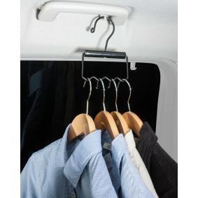 Almohada de viaje para el cuello para coches de WALSER - a precio económico