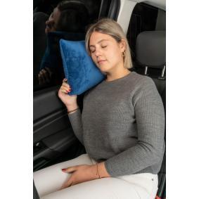 Μαξιλάρι αυχένα ταξιδίου για αυτοκίνητα της WALSER – φθηνή τιμή