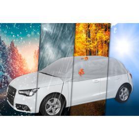 WALSER Autótakaró ponyva autókhoz - olcsón