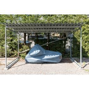 41092 WALSER Pokrowiec na pojazd tanio online
