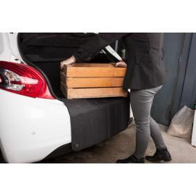 Cubreguardabarros para coches de WALSER - a precio económico