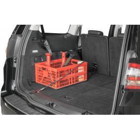 Bagagenet voor auto van WALSER: voordelig geprijsd