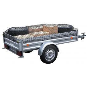 16502 Bagagenät för fordon