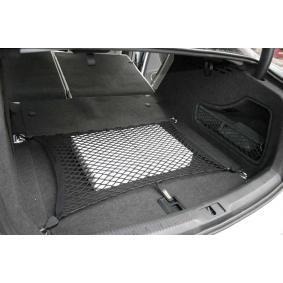 Samochodowa siatka na bagaż do samochodów marki WALSER - w niskiej cenie
