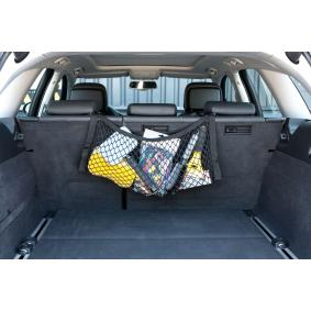 Luggage net for cars from WALSER - cheap price