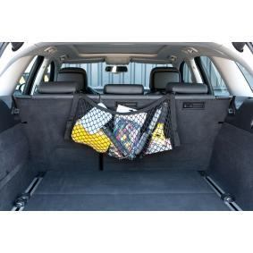 16522 Luggage net for vehicles