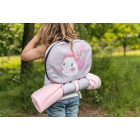 Im Angebot: WALSER Gepäcktasche, Gepäckkorb 26170