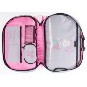 Autós 26170 Csomagtartó táska
