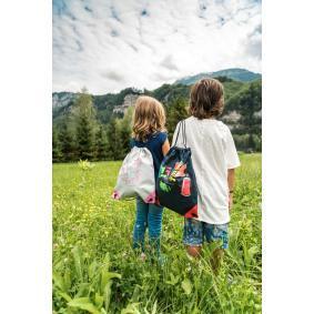 Im Angebot: WALSER Gepäcktasche, Gepäckkorb 26179