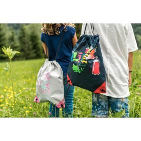 WALSER Gepäcktasche, Gepäckkorb 26179