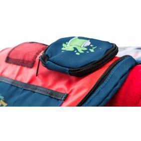 26180 WALSER Gepäcktasche, Gepäckkorb zum besten Preis