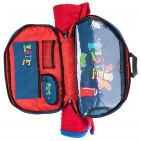 Autós 26180 Csomagtartó táska