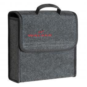 Laukku autoihin WALSER-merkiltä: tilaa netistä