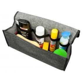 Im Angebot: WALSER Gepäcktasche, Gepäckkorb 30107-0