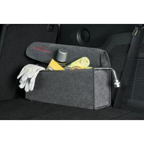 Buzunar portbagaj, cos portbagaj pentru mașini de la WALSER - preț mic