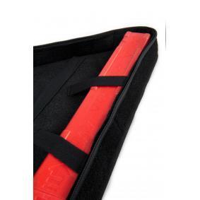 WALSER 30118 Csomagtartó táska