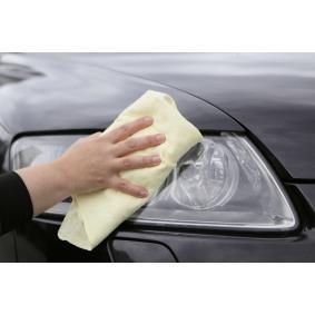 16071 Car anti-mist cloth for vehicles