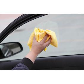 WALSER Car anti-mist cloth 16072 on offer