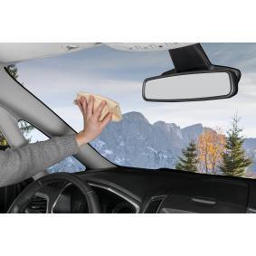 WALSER Panno anti-appannamento per auto 23125 in offerta