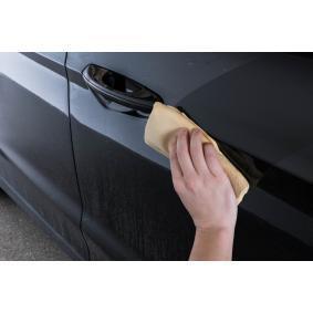 WALSER Panno anti-appannamento per auto 23127