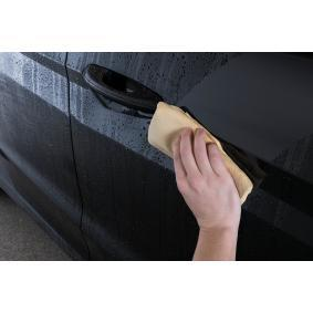 WALSER Car anti-mist cloth 23129