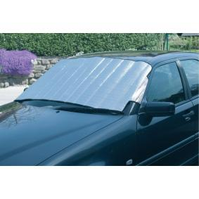 16540 Windscreen cover for vehicles