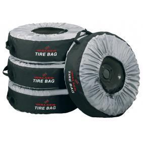 Set obalů na pneumatiky pro auta od WALSER: objednejte si online