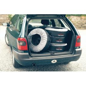 13711 Tire bag set for vehicles