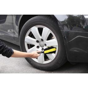 PKW Bürste für Autoinnenraum 16073