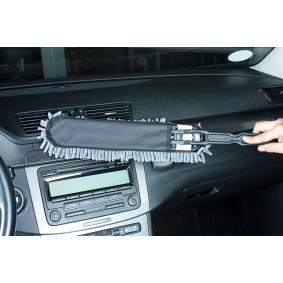 Kfz WALSER Bürste für Autoinnenraum - Billigster Preis