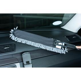 Stark reduziert: WALSER Bürste für Autoinnenraum 16094