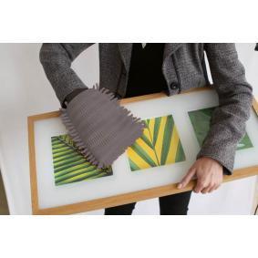 WALSER Ръкавица за миене на кола 16101 изгодно
