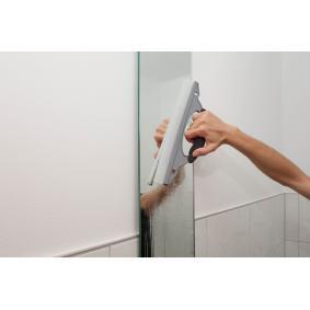 Stark reduziert: WALSER Reinigungsbürste für Autofenster 16082