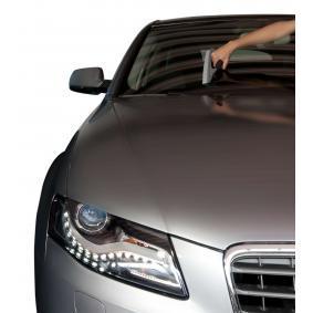 Bilrude rengøringsbørste til biler fra WALSER - billige priser