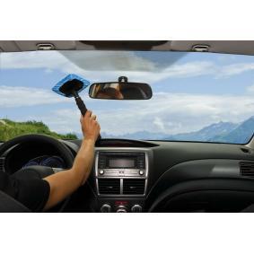 WALSER Reinigungsbürste für Autofenster 16113