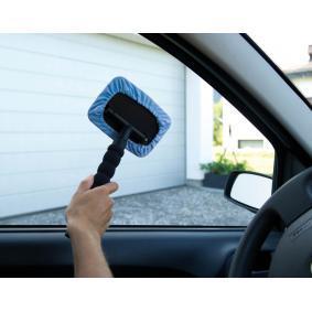 WALSER 16113 Reinigungsbürste für Autofenster