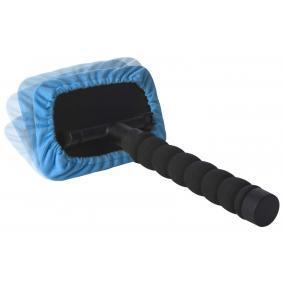 16113 Bilrude rengøringsbørste til køretøjer