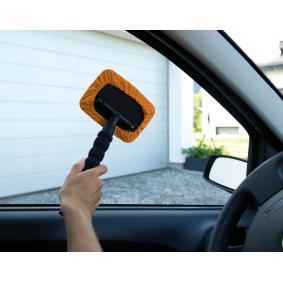 WALSER Reinigungsbürste für Autofenster 16147
