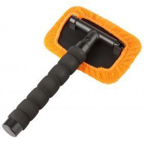 Bilrude rengøringsbørste til biler fra WALSER: bestil online