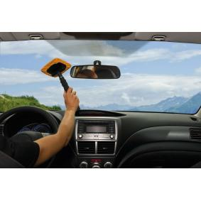 Perie pentru curățarea geamurilor mașinii pentru mașini de la WALSER - preț mic