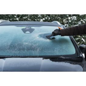 WALSER Ice scraper 16149 on offer