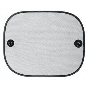 Solskærme til bilruder til biler fra WALSER: bestil online